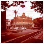 Hopetown pub