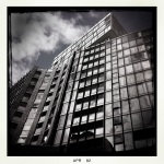Surry Hills highrise